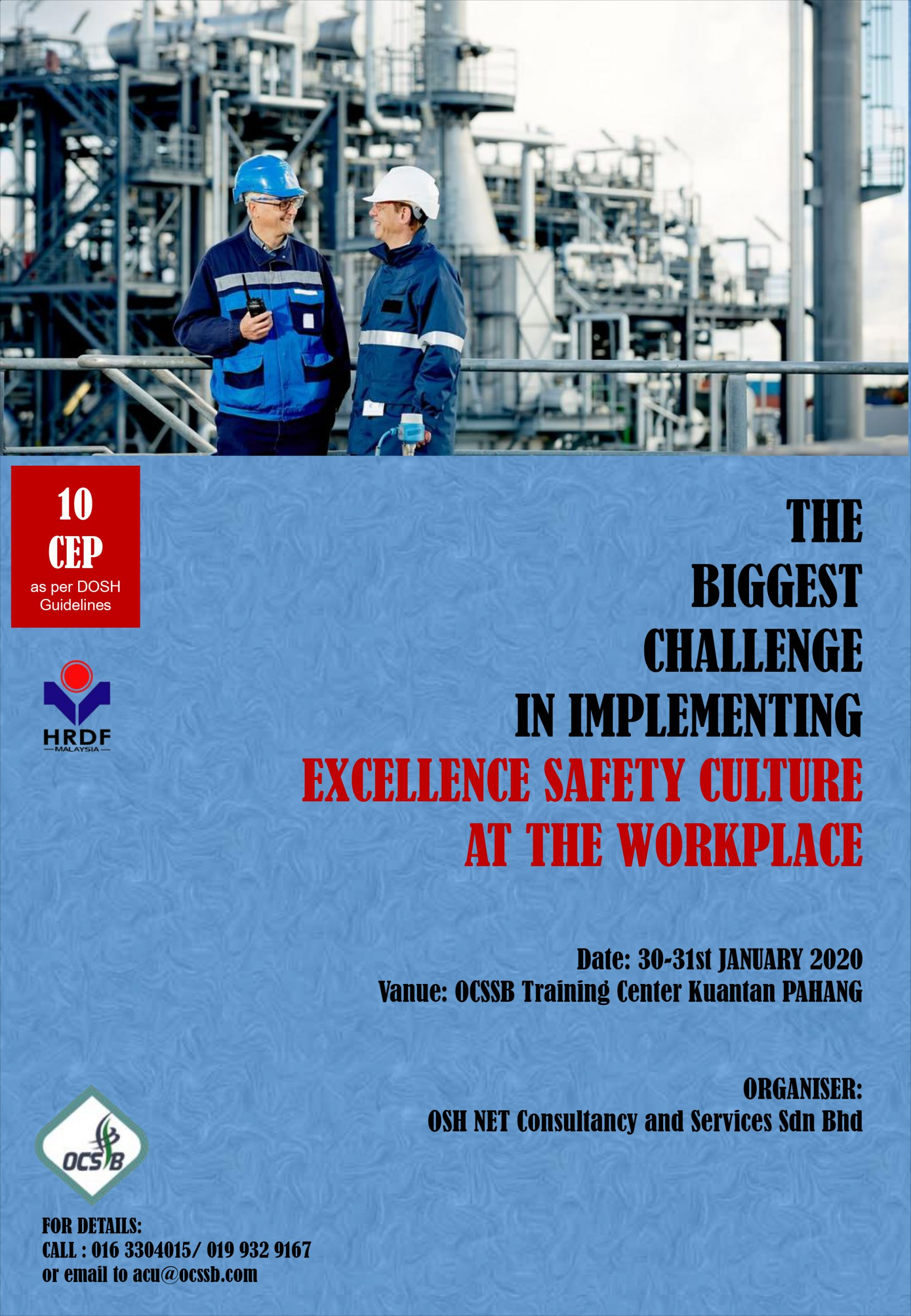 BROCHURES SAFETY CULTURE-1