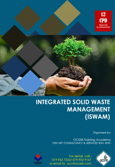 Integrated Solid Waste Management (ISWAM)