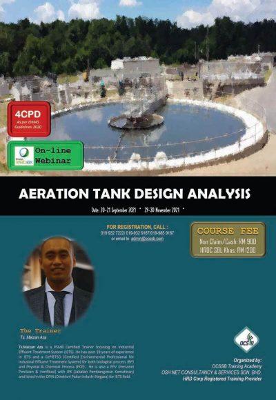 ONLINE Aeration Tank Design Analysis Brochure-1 copy