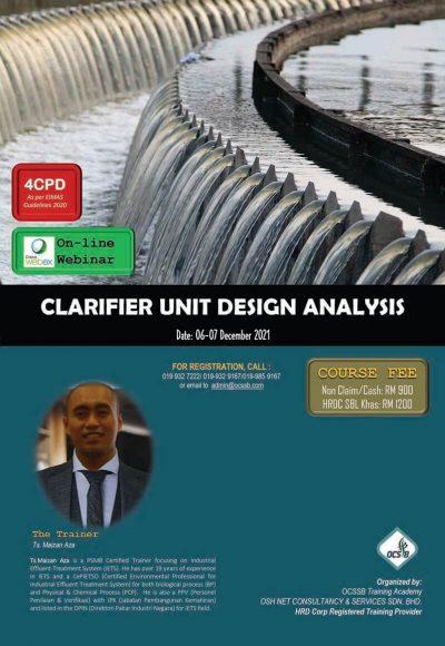 ONLINE Clarifier Unit Design Analysis Brochure-1 copy