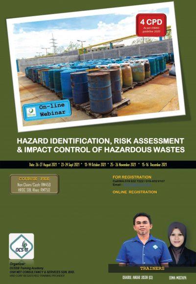 ONLINE Hazard Identification Aspect Impact Assessment Brochure-1 (2)