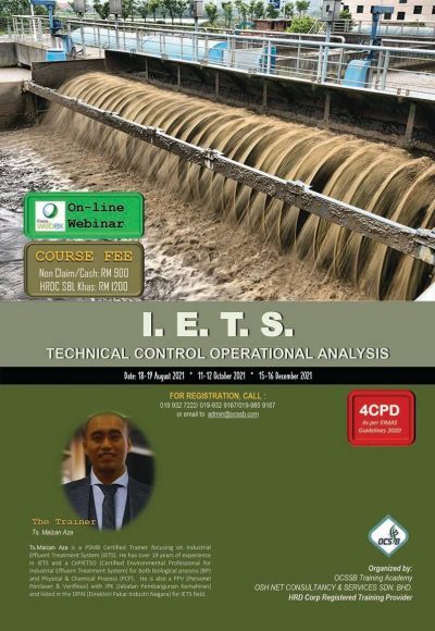 ONLINE IETS Technical Control Operational Analysis Brochure-1 copy